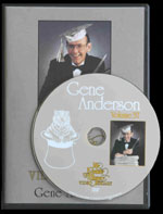 [Gene Anderson DVD Image]